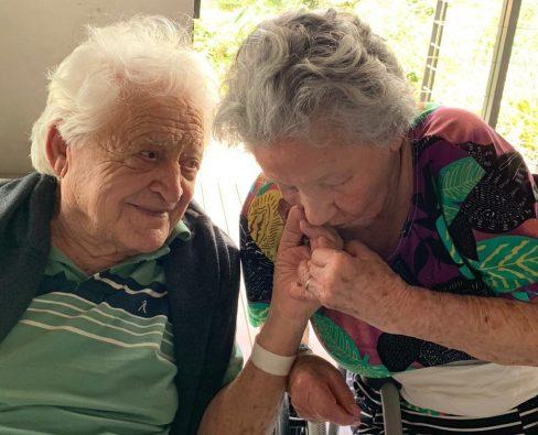 Sexualidade nos idosos